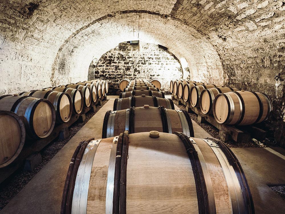 Cellar Coolers