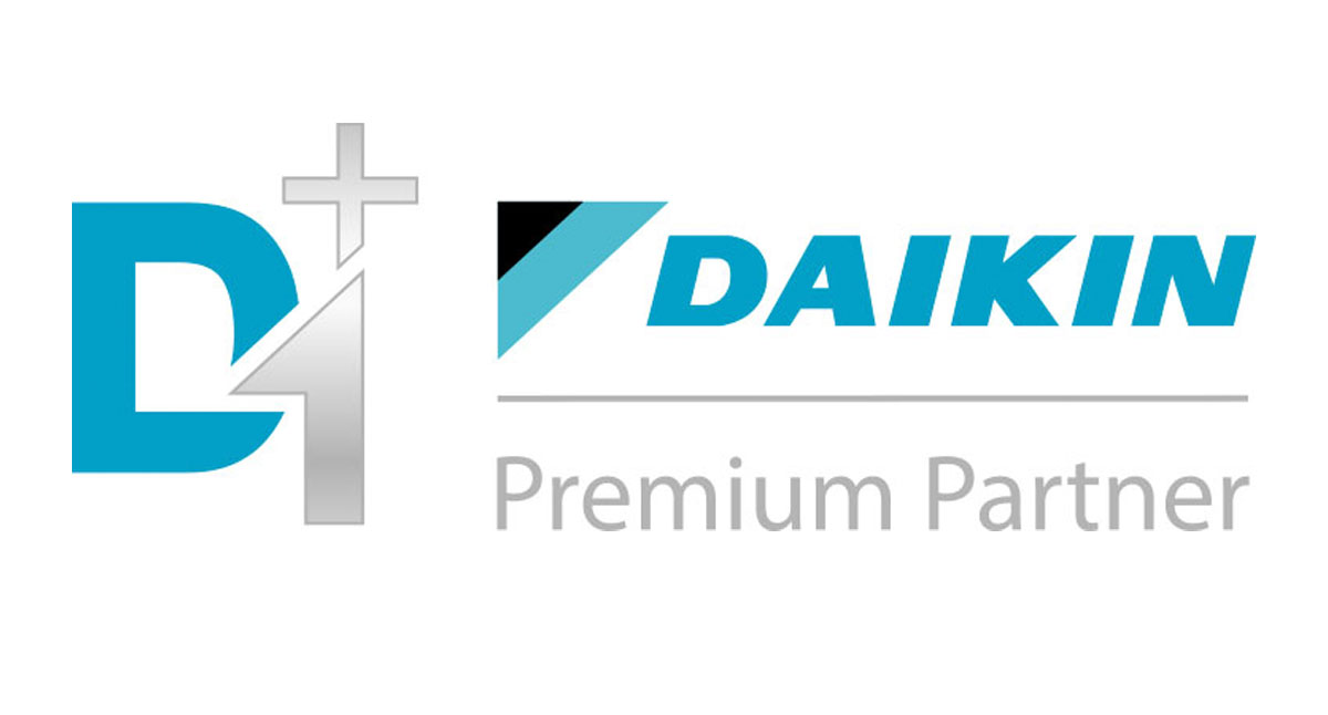 Daikin Air Conditioning Premier Partner