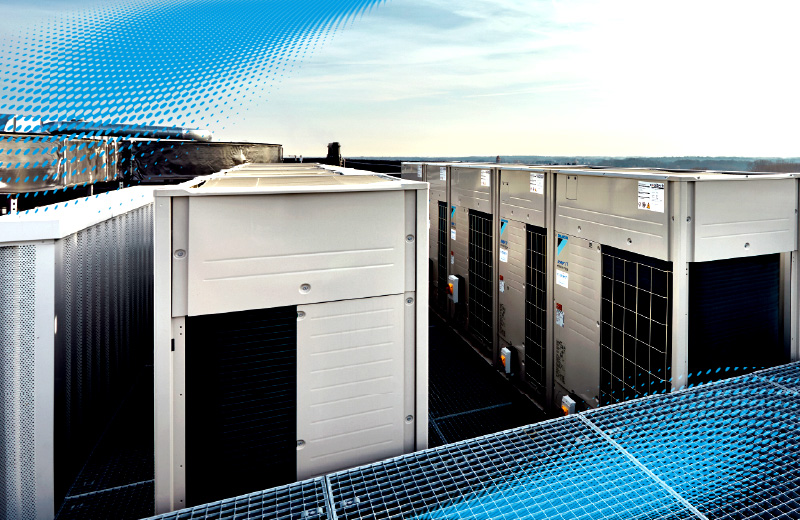 Air Conditioning and Refrigeration Installation