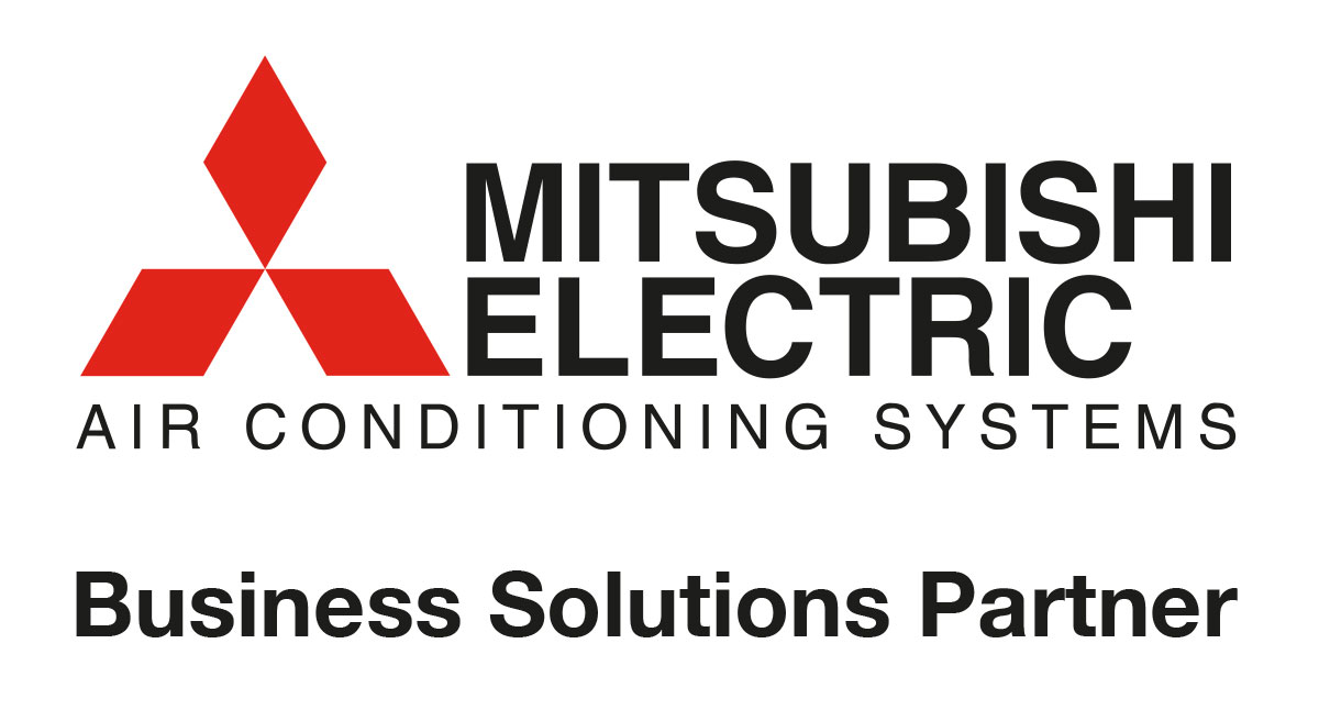 Mitsubshi Commercial Air Conditioning Systems Partner