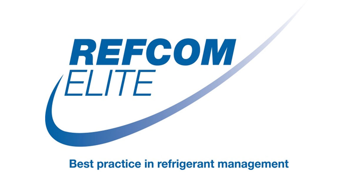 Refcon Elite Refrigeration Management