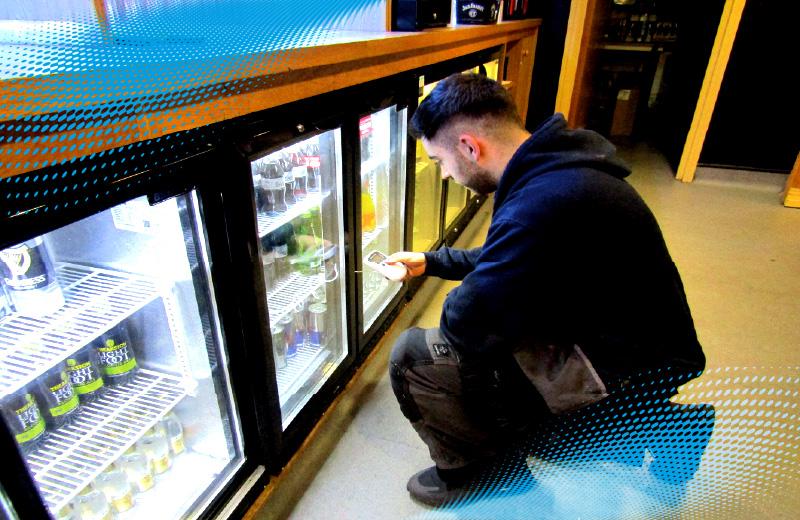 Refrigeration services Lancashire