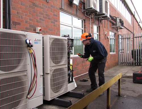 Four Reasons Air Conditioning Maintenance is Essential